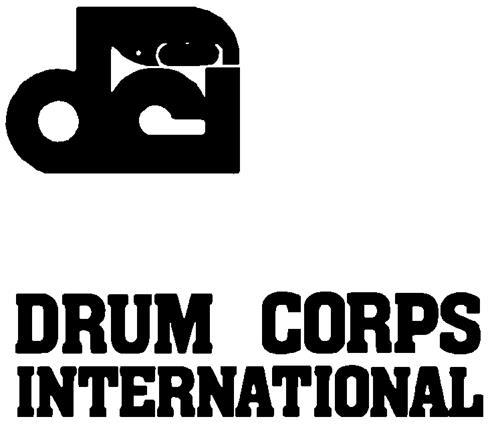 DRUM CORPS INTERNATIONAL, INC.
