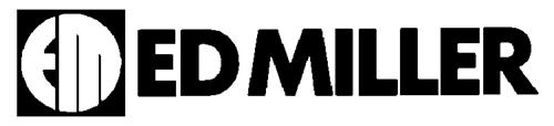ED MILLER SALES & RENTALS LTD.