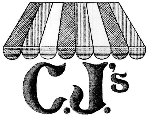 LES SERVICES ALIMENTAIRES C.J.
