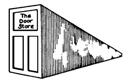 OVERHEAD DOOR COMPANY OF REGIN