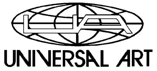 UNIVERSAL ART, INC.,