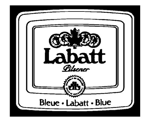 LABATT BREWING COMPANY LIMITED
