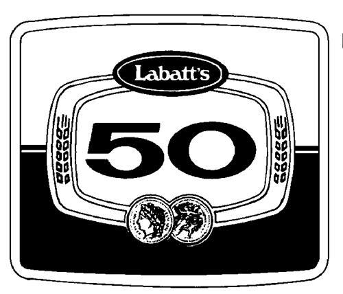 LABATT BREWING COMPANY LIMITED