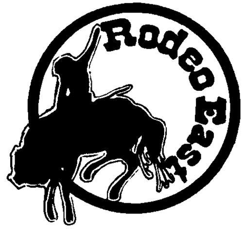 RODEO EAST INC.,