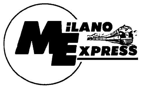 MILANO EXPRESS (MEDICINE HAT)