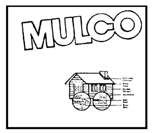 MULCO INC.,
