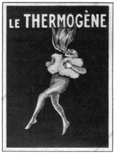 LE THERMOGENE, SARL,