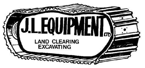 J.L. EQUIPMENT LTD.,