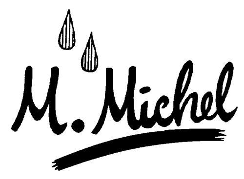 MONSIEUR MICHEL BOUTIQUE INC.,