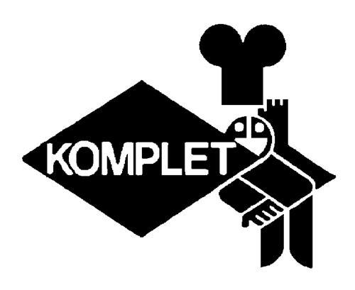 ABEL UND SCHAFER KOMPLET BACKE