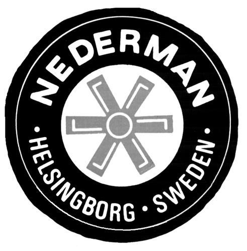 AB PH NEDERMAN & COMPANY