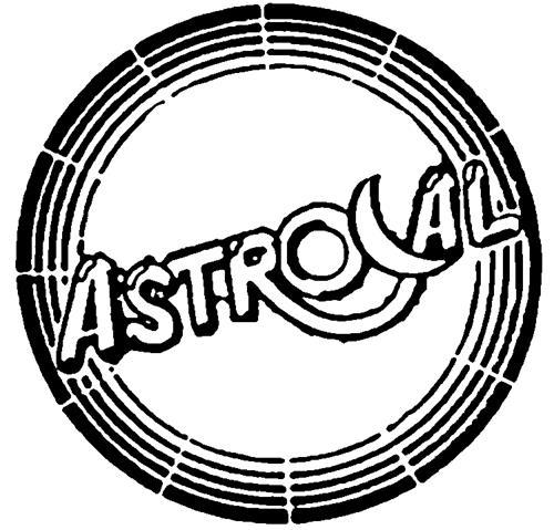 LES JEUX ASTROCAL INC., ASTROC