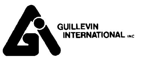 Guillevin International Co/Cie