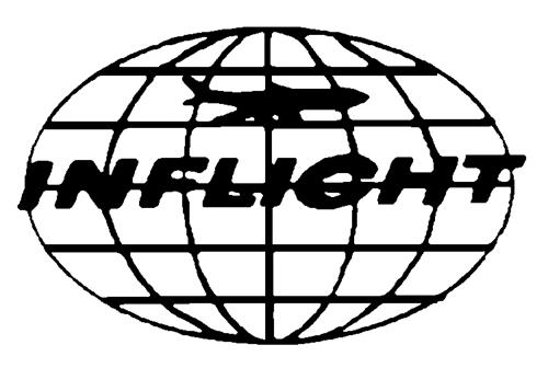 INFLIGHT SERVICES INC.,
