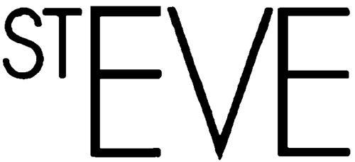 ST. EVE INTERNATIONAL INC.