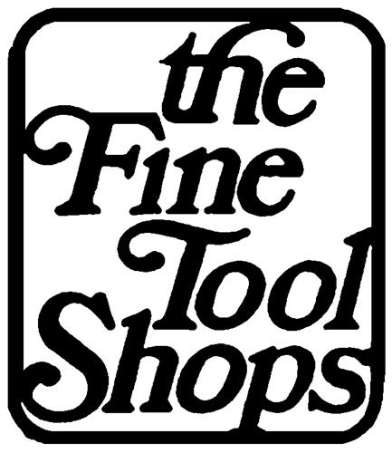 THE FINE TOOL SHOPS INC.,