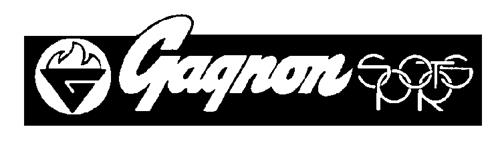 GAGNON SPORTS INC.,