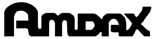 AMDAX CORPORATION,