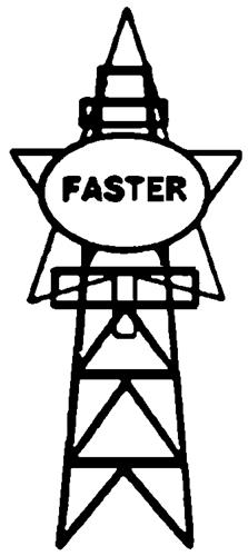 FASTER OILFIELD SERVICES LTD.,