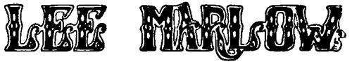 LEE MARLOW ENTERPRISES LTD.,