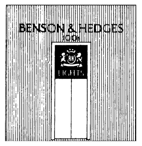 ROTHMANS, BENSON & HEDGES INC.