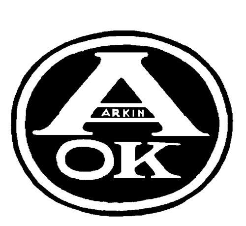 ARKIN DISTRIBUTING COMPANY,