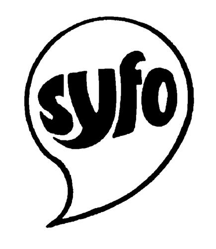 SYFO WATER CO., INC.,
