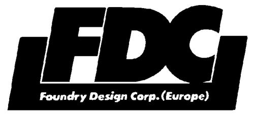 FOUNDRY DESIGN CORP. (EUROPE),