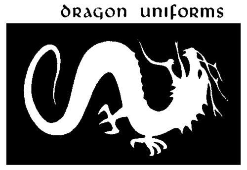DRAGON MARTIAL ARTS UNIFORMS I