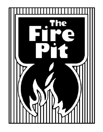 THE FIRE PIT INC.,