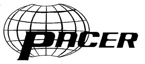 PACER CORPORATION,