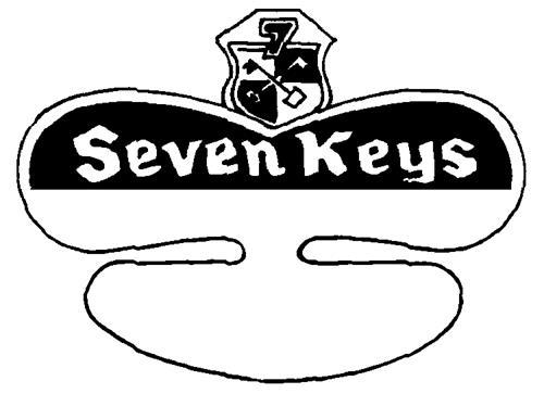 SEVEN KEYS COMPANY OF FLORIDA,