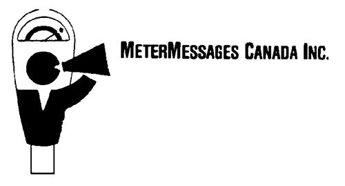 METERMESSAGES CANADA INC.,