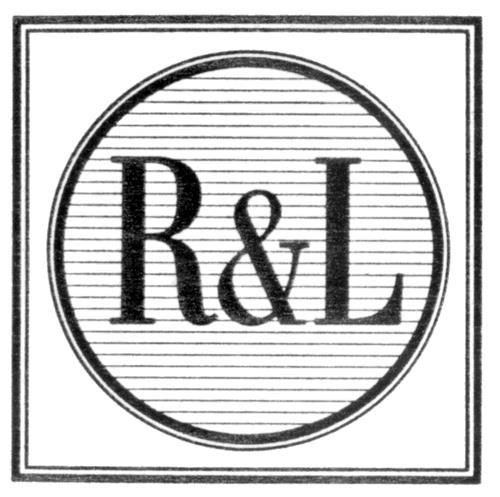 ROSENBERG & LENHART WESTDEUTSC