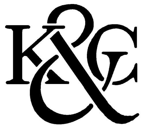 KENT & CURWEN LTD.,