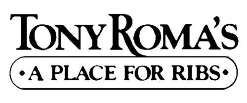 ROMACORP, INC., A DELAWARE COR