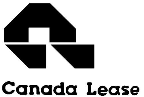 CANADA LEASE FINANCING LTD.,