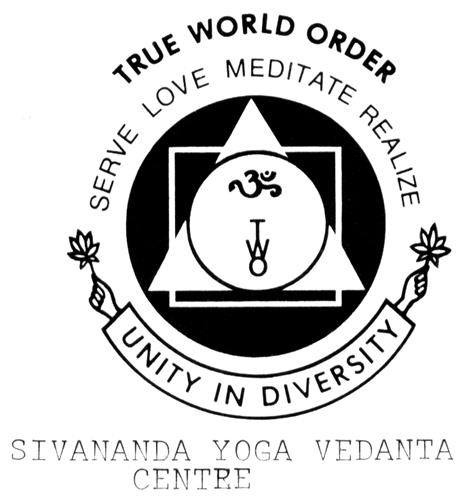 SIVANANDA YOGA VEDANTA CENTER