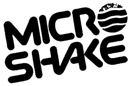 MICRO-SHAKE FOODS, INC.,