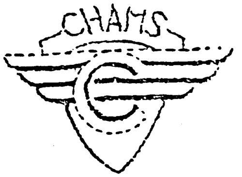 CHAMS DE BARON LTD.,