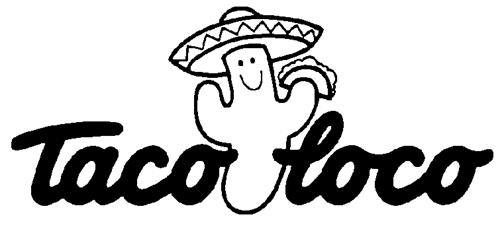 TACO LOCO RESTAURANTS INC.,