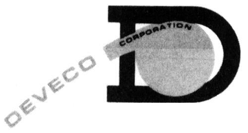 DEVECO CORPORATION,