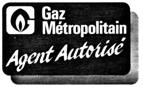 GAZ METROPOLITAIN, INC.,
