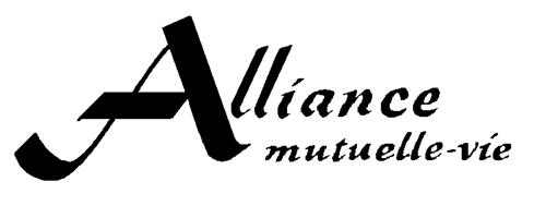 ALLIANCE COMPAGNIE MUTUELLE D'
