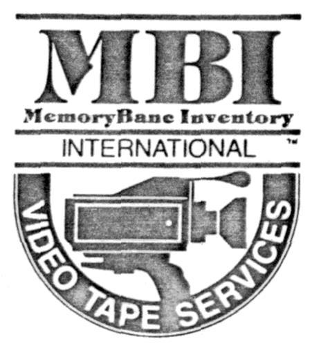 MBI DEVELOPMENT CORPORATION,