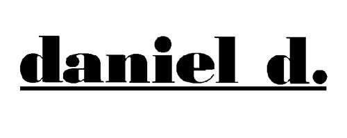 SA DANIEL D., SOCIETE ANONYME,