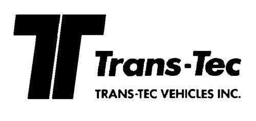 TRANS-TEC VEHICLES INC.,