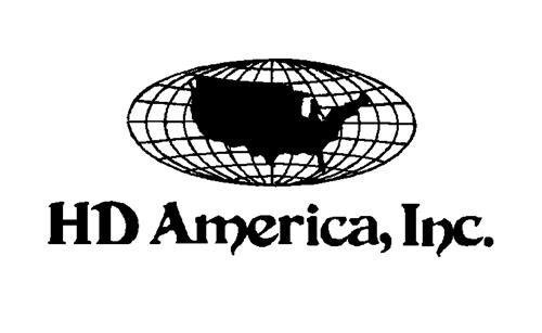 HD AMERICA, INC.,