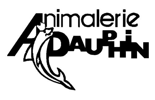 ANIMALERIE DAUPHIN INC.,