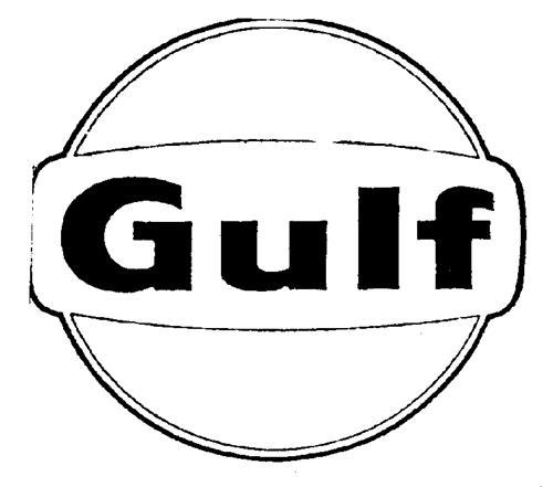 GULF CANADA CORPORATION/CORPOR
